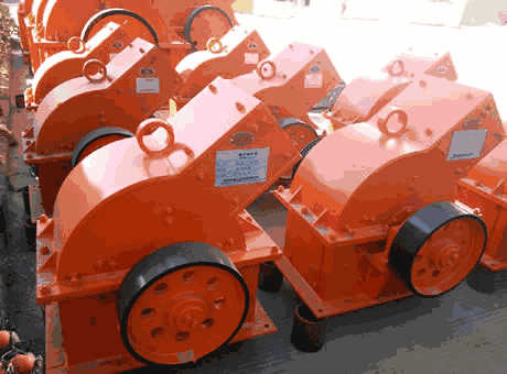 USA economic small cobblestone hammer crusher sell at a