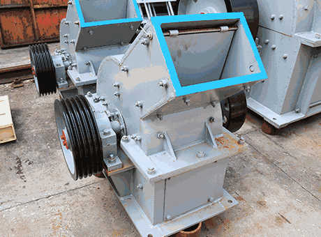 Valparaíso high quality carbon black hammer crusher for
