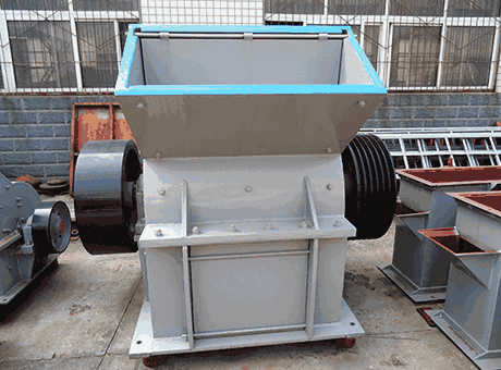 Harper Liberia Africa high end medium lime hammer crusher