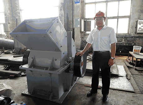 carbon black carbon black hammer crusher in Incheon