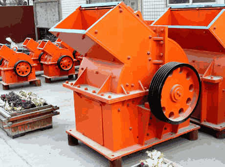 Ural high quality aluminum hydroxide hammer crusher sell