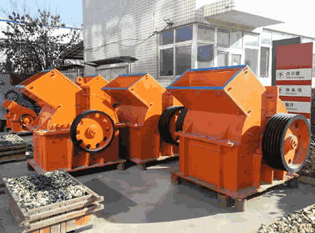 high end medium iron ore hammer crusher for sale in Nicaragua