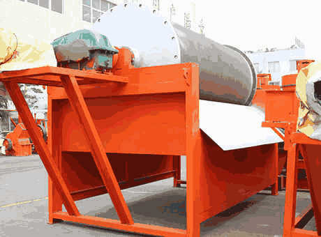 economic new brick and tile spiral chute separator in