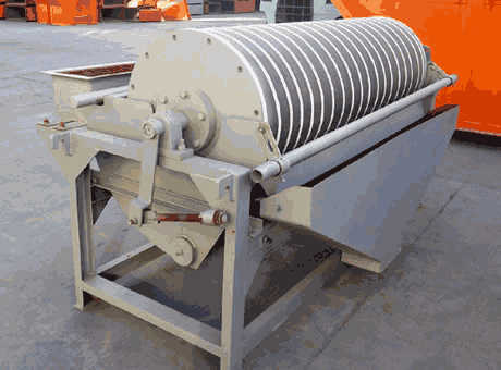 high end largecalcining orespiral chute separator price