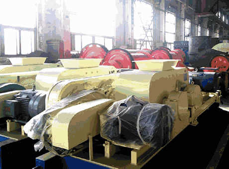 large pyrrhotite roll crusher in Napoca Romania Europe