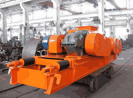 efficientenvironmental lump coaltoothed roll crusher