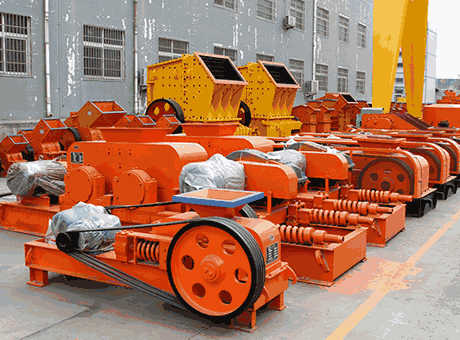 large roll crusher in Firth Morocco Africa   Machine