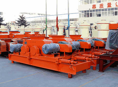 Perth high end environmental quartz toothed roll crusher