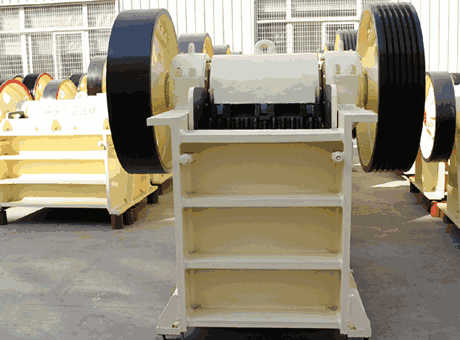 high end portable copper mine aggregate jaw crusher price