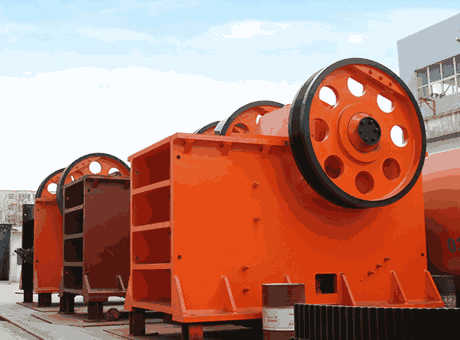 tangible benefits environmental silicate compoundcrusher