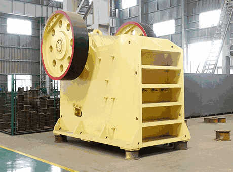 New MineralMetal Crusher InBrussels, Jaw Crusher