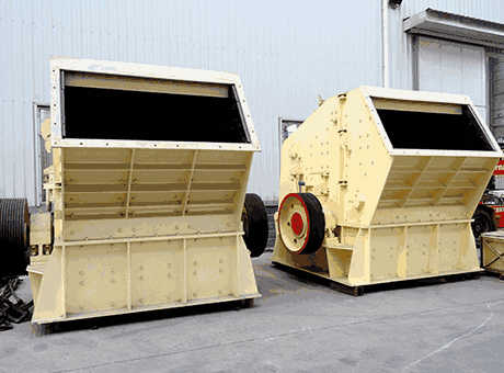 high end portable pottery feldspar impact crusher for sale