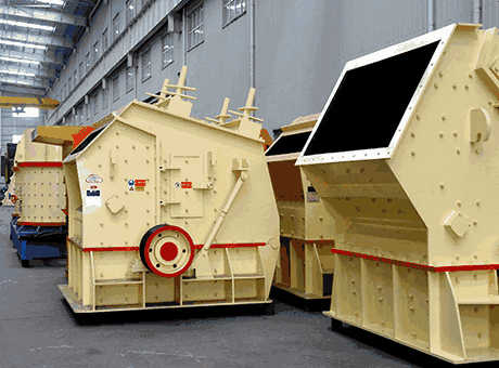 economic medium carbon black impact crusher in State of