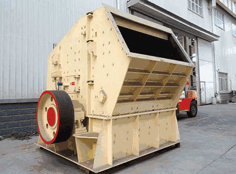 high quality new ceramsite impact crusher sell in Newcastle