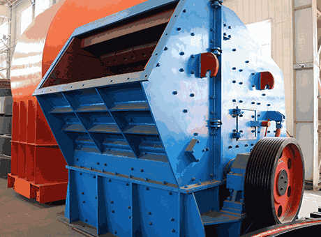 Napoli efficientenvironmental gypsumimpact crusher for