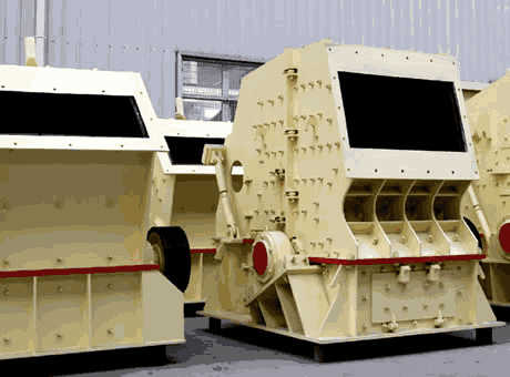 lowpricelarge impact crusher sell in port said Egypt