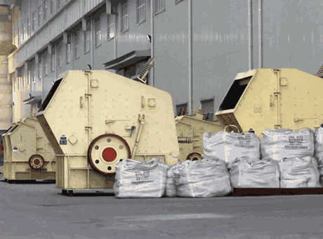 high end new silicate impact crusher price in Veracruz