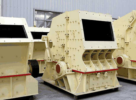 high end medium iron ore impact crusher for sale in Korce
