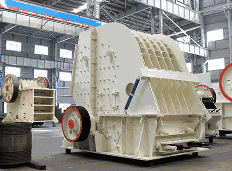 most efficient ore impact crusher | Mobile Crushers all