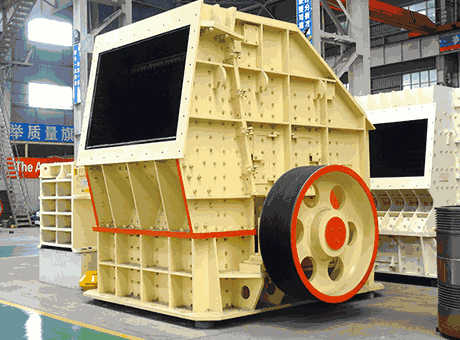 tangible benefits large calcium carbonate impact crusher