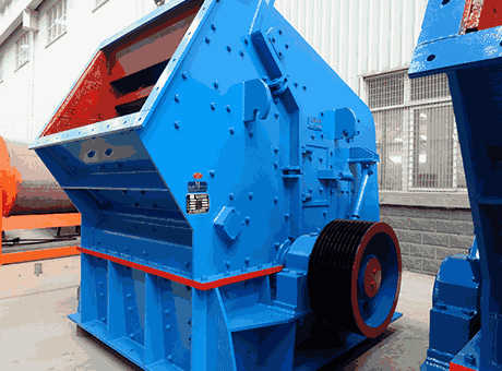 efficient environmental bauxite impact crusher in Montreal