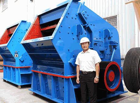 Annaba Algeria Africa high end medium impact crusher sell