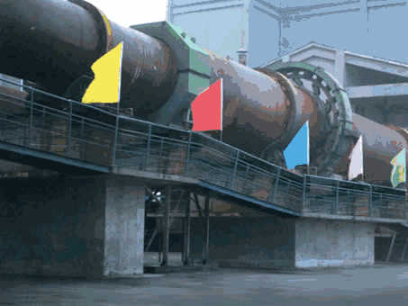 Odessa high end portable granite rotary kiln sell   Mechanic