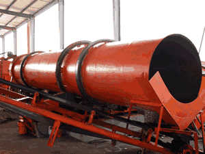 Rotary Dryer|High End Large Calcium Carbonate Industrial
