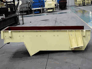 Buchanan tangible benefits small lime bucket conveyer for sale