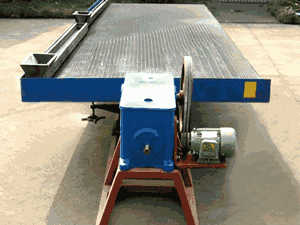 High End Environmental River SandBucket ConveyerSell In