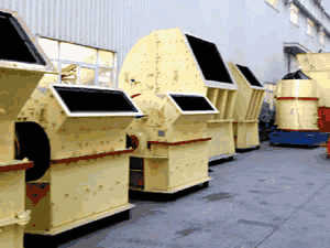 Professional design of various rock and ore processing