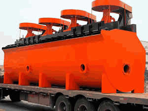 Concepcion river sand flotation machine sell it at a bargain price