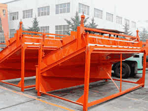 Darkhan high end portable bucket conveyer   Mechanic