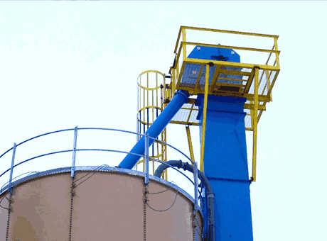 Bucket Elevator|Windhoek Low Price Environmental Bluestone