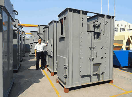 economic environmental calcining ore bucket elevator sell
