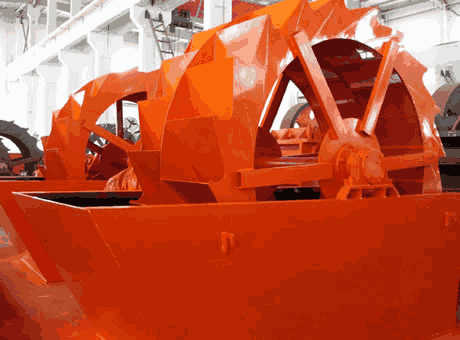 new iron ore sand washer in South Asia   Zrgellny