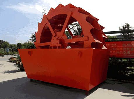 Irbid high quality sand washer sell it at a bargain price