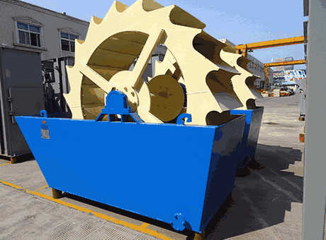 Holmesefficient new rocksand washer manufacturer
