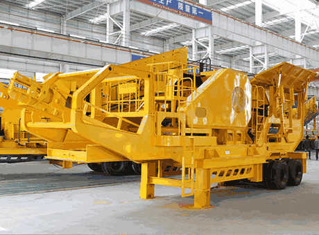 tangible benefitssmall calcining ore mobile crusher sell