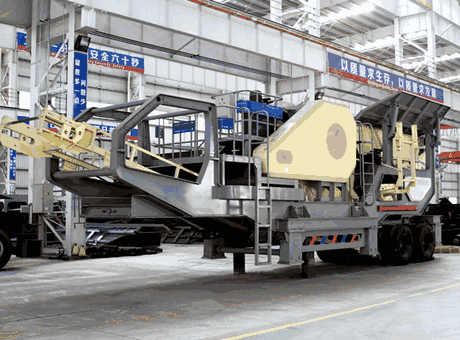 low price environmental dolomite mobile crusher sell it at