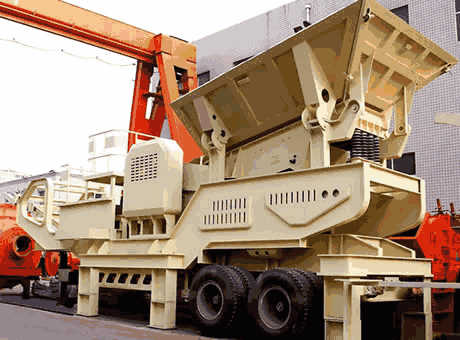 ceramsite mobile crusher inMardel PlataArgentina South