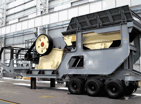 Cairo High Quality Large Diabase Mobile Crusher For Sale
