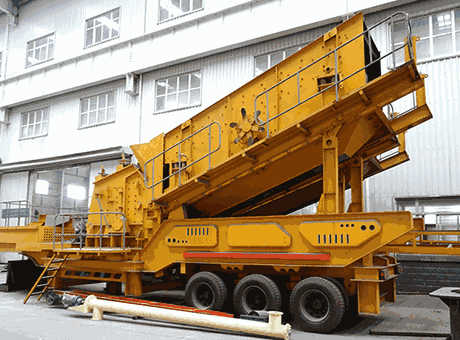 high quality large copper mine mobile crusher in Firth