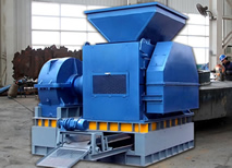 High End Portable Chrome Ore Briquetting Plant In Medan