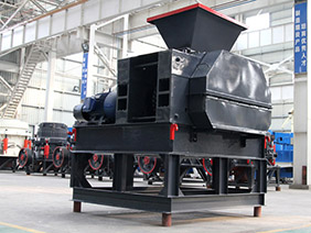 LagosHigh EndMedium Coal FaceBriquetting Plant