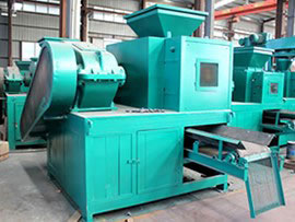 MineralSlag DryerBriquettingMachine SupplierBriquette