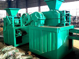 high endsmall iron orebriquetting machinesell at a loss