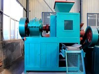 efficientportablepyrrhotite briquettingmachine sell in