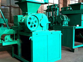 Adelaide high quality small mineral briquetting plant