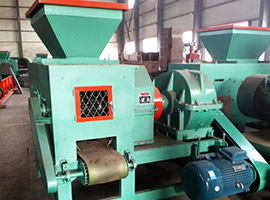 high endlargesilicate briquettingmachine in Beishan